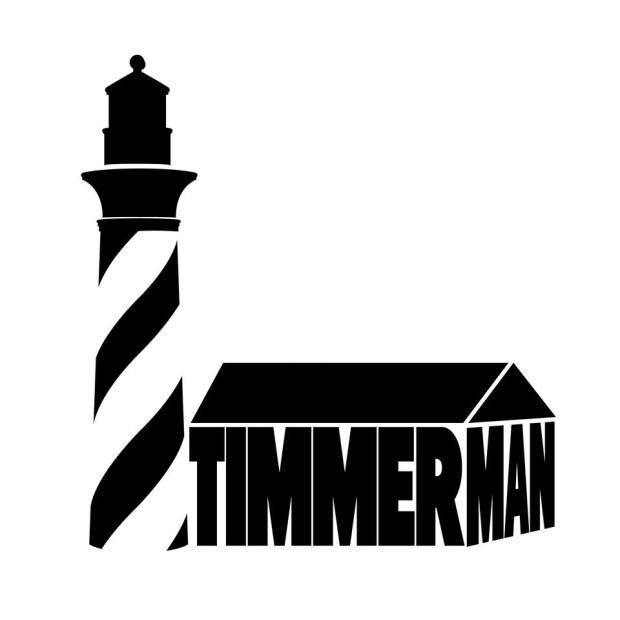 Il logo del Timmerman (cortesia di @Ambra Vaccari e Giacomo Mesini)
