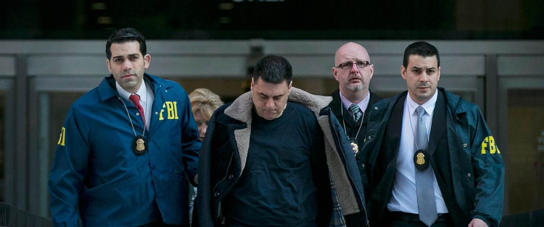 The 'Ndrangheta in the US | VE...