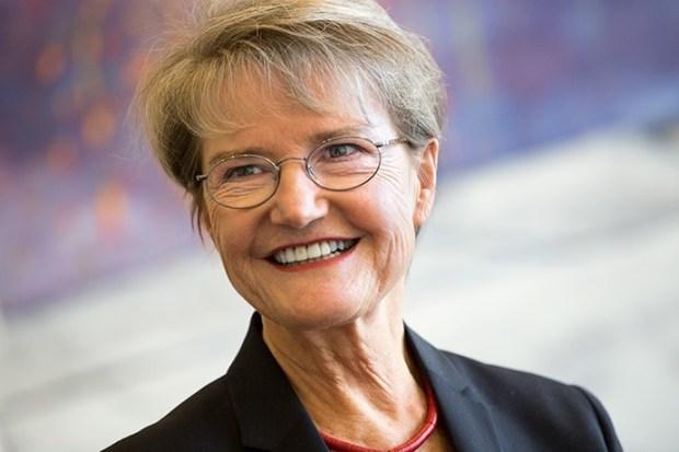 Kristina Persson, Ministro degli affari futuri